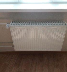 Радиаторы 3шт новые