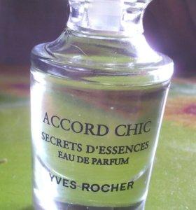 Парфюм от Yves RocHeR