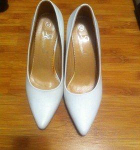 Туфли 35 размера