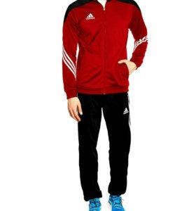 Спортивный костюм Adidas, новый (не Китай)
