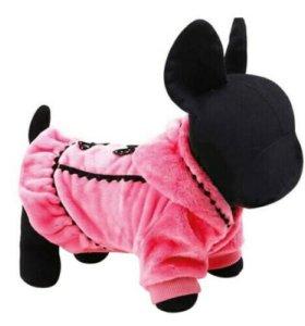 Одежда для собак Кофты