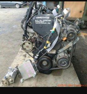 Двигатель камри 4s