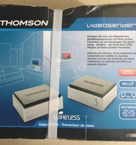 Видеосендер беспроводной Thomson VS680