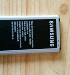 Батарейка к Samsung s5