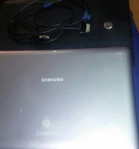 Samssug Galaxy Tab 2 10.1 P5100 16Gb
