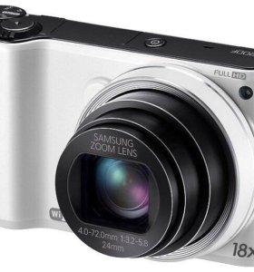 Фотоаппарат Samsung WB200F