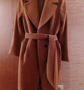 Легкое пальто 46-48