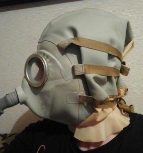 Противогаз шм-2 Шлем для раненных в голову