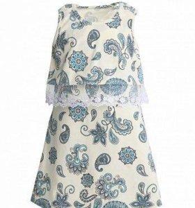 Платье рост 104/110 см