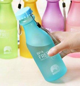 Бутылочка для питьевой воды