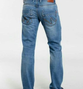 Мужские джинсы, новые