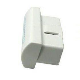 Диагностический сканер ELM327 OBD2