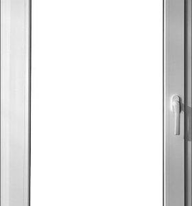 Окно новое(подоконники и отливы в подарок)
