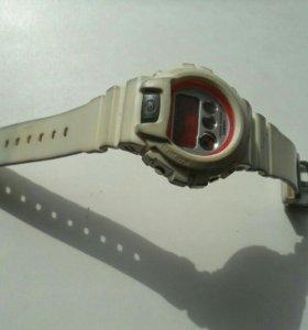 Часы-CASIO Shock Resist