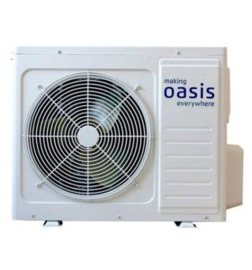 Oasis should 07 до 25 м3