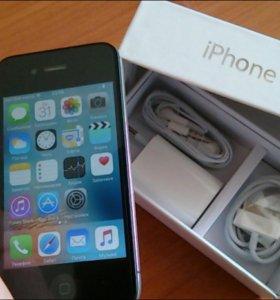 iPhone 4s 16гб new / ДР.модели