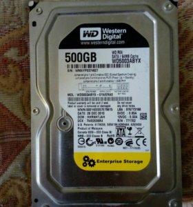 Жесткий диск sata на 320 gb