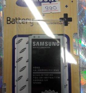 Аккумулятор Samsung Alpha G850