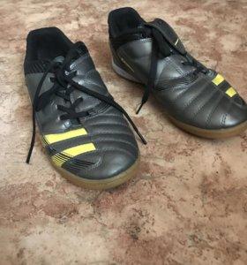 Обувь для мини футбола (футзалки)