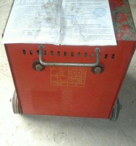 «электросварочный аппарат тдм305  »