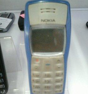 Nokia1100/35