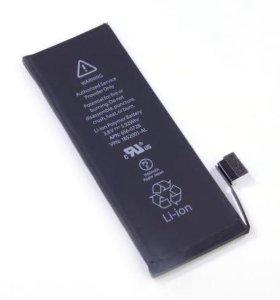 Аккумулятор iPhone 5 (1440mAh)