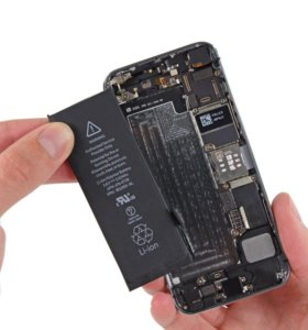 Аккумулятор iPhone 5s,5c