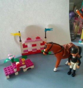 Лего Белвин