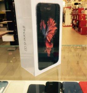 iPhone 6s 32gb Серый Космос НОВЫЙ ОРИГИНАЛ