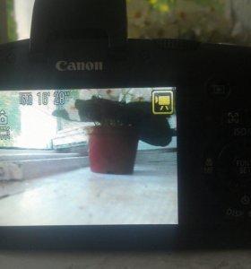 Фотоаппарат canon sx 120 is
