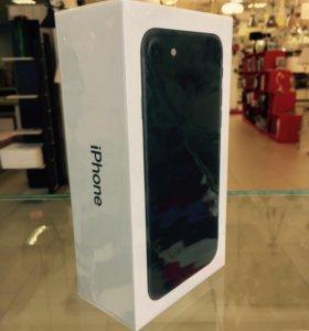 iPhone 7 32Gb Black (Черный) НОВЫЙ ОРИГИНАЛ