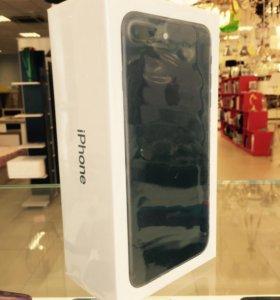 iPhone 7 Plus 32gb Black (Черный) НОВЫЙ ОРИГИНАЛ