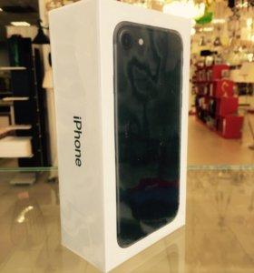 iPhone 7 128Gb Black (Черный) НОВЫЙ ОРИГИНАЛ