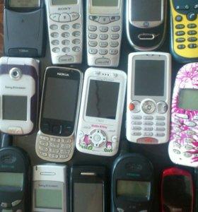 Интересные Телефоны