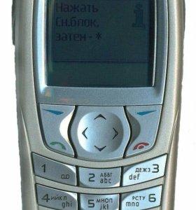 Nokia 6610 Original