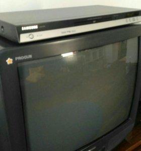 Продам телевизор в рабочем состоянии