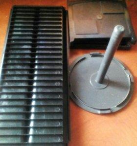 Набор-Подставки под диски