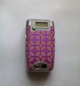Sony Ericsson Z600 Original
