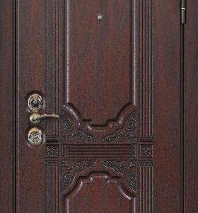 Входная Дверь с виноритом влагостойчивая