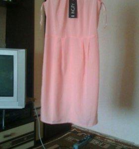 Новое летнее платье Инсити