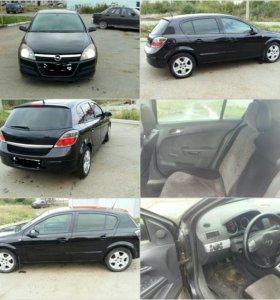 Продам Opel Astra 2006г.