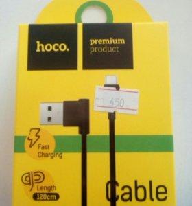 USB cable micro HOCO