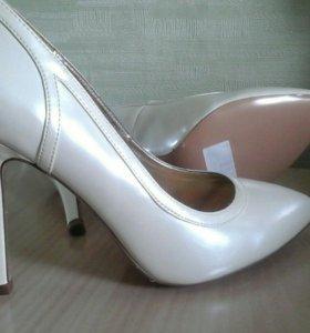 Туфли от В.Юдашкина