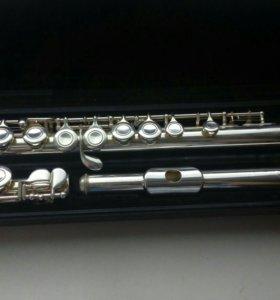 Концертная флейта YAMAHA 221