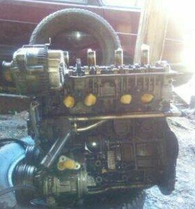 Двигатель 4sfe.1.8