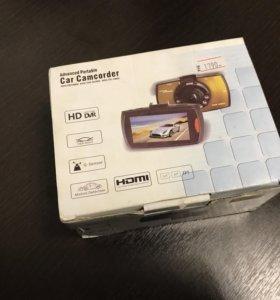 Видео регистратор g30