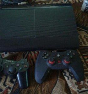 Sony - Sony PlayStation 3