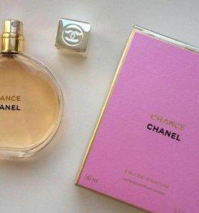 "‼️Парфюм Chanel ""Chance"""