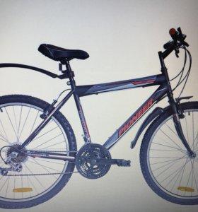 Велосипед Pioneer Pilot 26