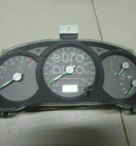 Панель приборов форд